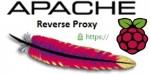 reverse proxy apache raspberry